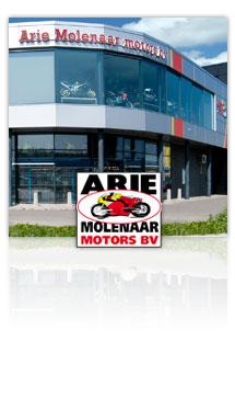 Welkom bij Arie Molenaar